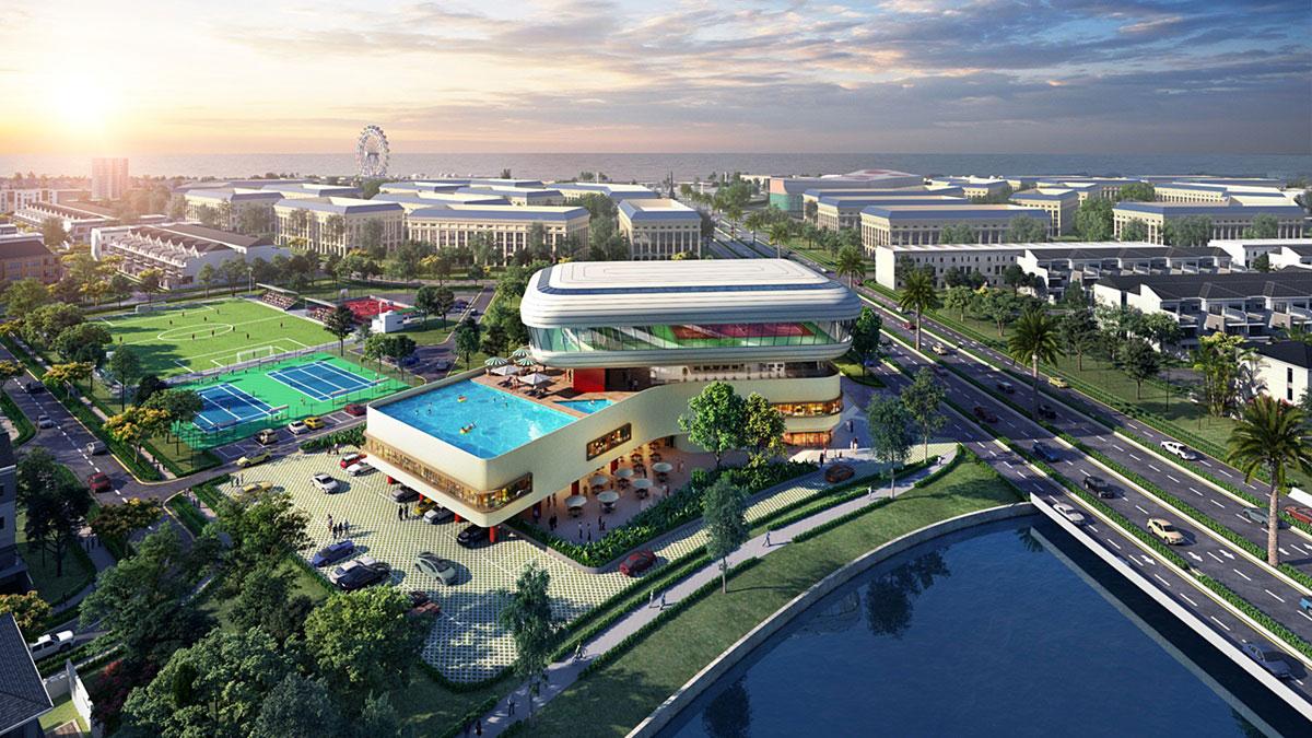 aqua city sport comlexp