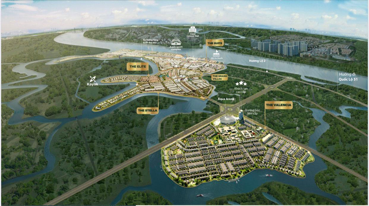 mat bang phan khu aqua city