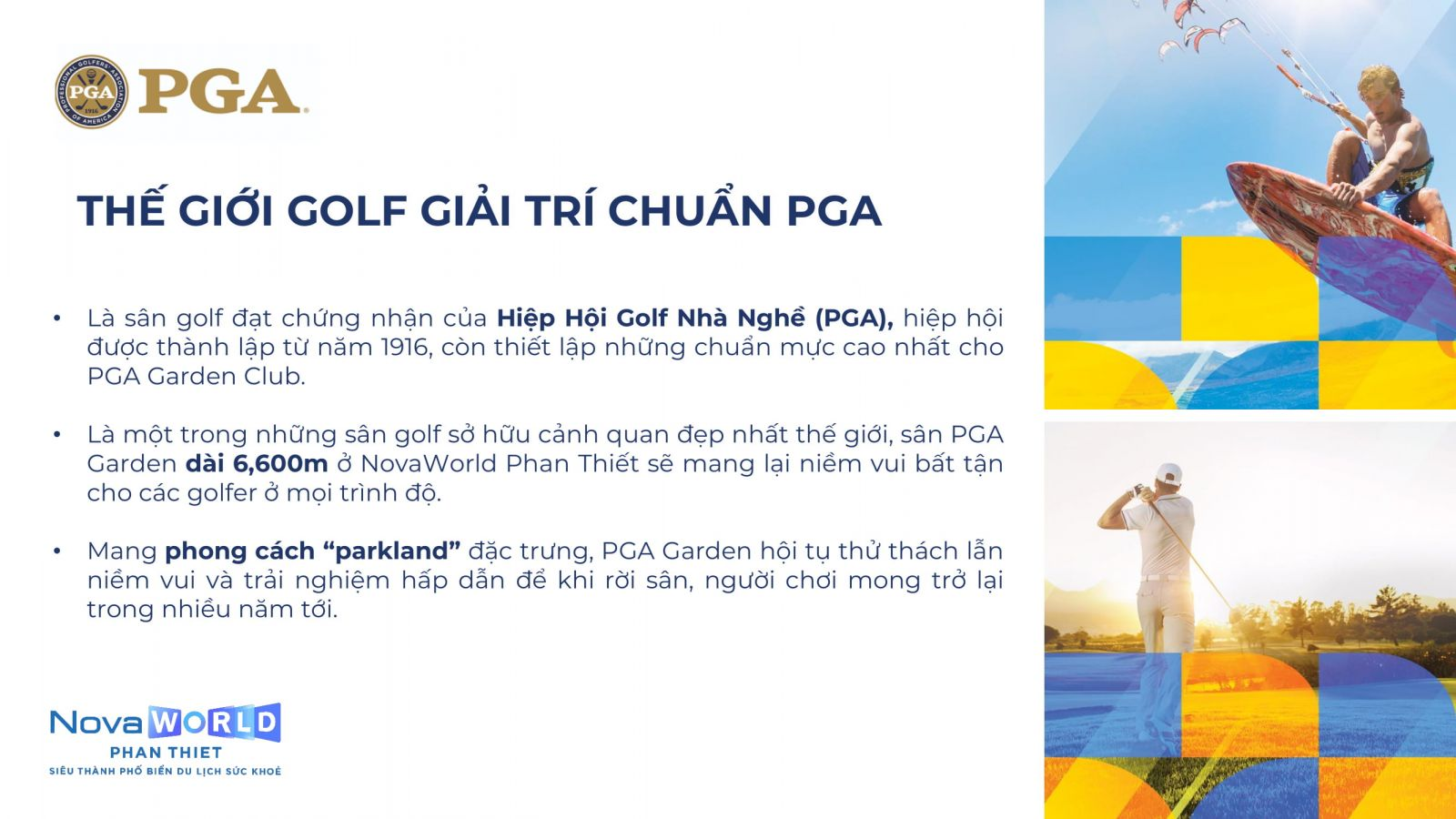 vila golf novaworld phan thiet